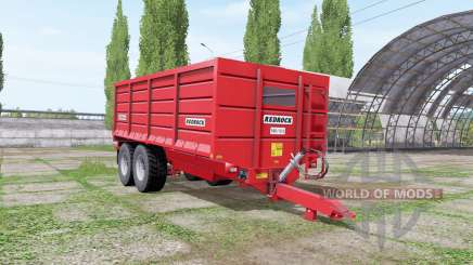 Redrock 180-12 v1.1 para Farming Simulator 2017