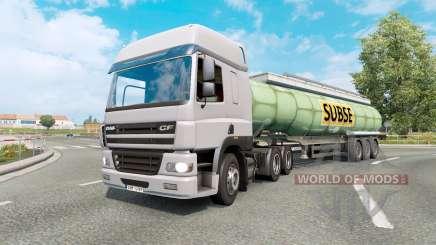Truck traffic pack v2.5 para Euro Truck Simulator 2