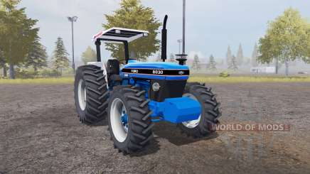 Ford 8030 para Farming Simulator 2013