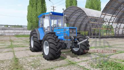 Hurlimann H-488 big wheels v1.17 para Farming Simulator 2017