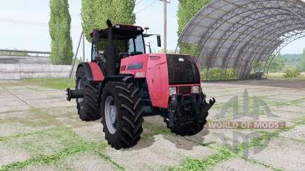 Belarús 2522 para Farming Simulator 2017