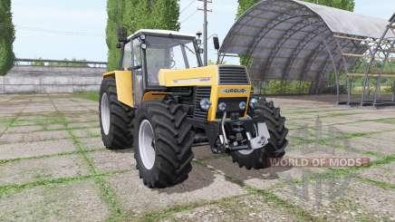 URSUS 1224 v1.2 para Farming Simulator 2017