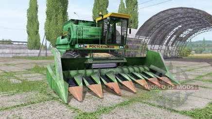 No 1500B v1.2 para Farming Simulator 2017