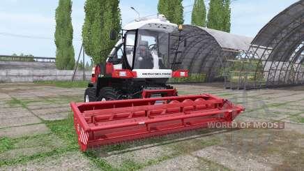 No 680M v1.3 para Farming Simulator 2017