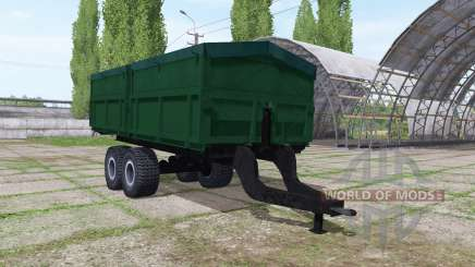PTS 9 para Farming Simulator 2017