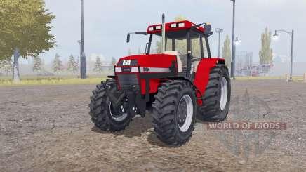 Case IH Maxxum 5150 v2.0 para Farming Simulator 2013