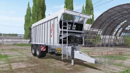 Fliegl ASW 267 v1.1 para Farming Simulator 2017