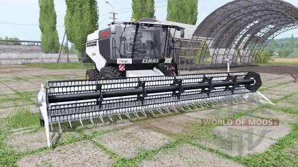 CLAAS Lexion 770 para Farming Simulator 2017