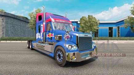 Freightliner Coronado v3.0 para Euro Truck Simulator 2