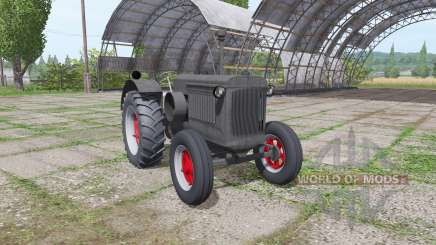 McCormick-Deering 15-30 para Farming Simulator 2017