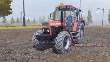 URSUS 1234 v2.1 para Farming Simulator 2013