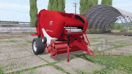 Lely Welger RPC 445 Tornado para Farming Simulator 2017