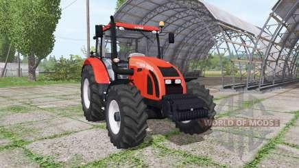 Zetor Forterra 11441 para Farming Simulator 2017