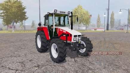 Steyr 8090 SK2 v2.0 para Farming Simulator 2013
