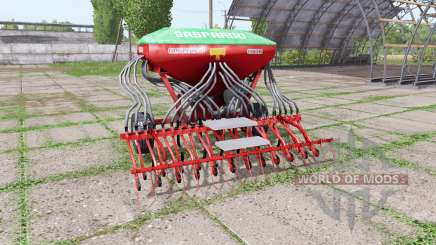 Gaspardo Pinta para Farming Simulator 2017