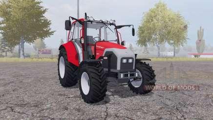 Lindner Geotrac 64 para Farming Simulator 2013