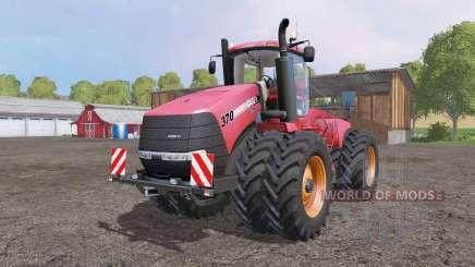 Case IH Steiger 370 para Farming Simulator 2015