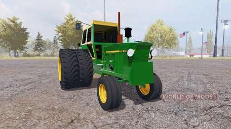 John Deere 4420 para Farming Simulator 2013