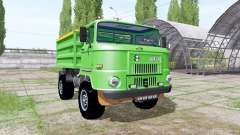 IFA L60 Conow para Farming Simulator 2017