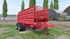 SIP Orion 120 v1.2 para Farming Simulator 2017
