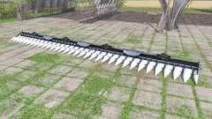 Capello Quasar HS 32 para Farming Simulator 2017