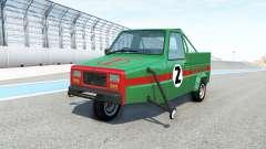 Ibishu Pigeon cup car v0.15 para BeamNG Drive