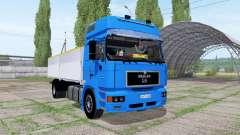 MAN F2000 19.403 1996 para Farming Simulator 2017