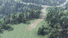 Armenia bosque v2.0