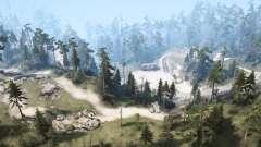 Trailhead Preserve para MudRunner