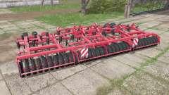 HORSCH Tiger 10 LT plough & cultivators