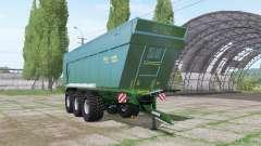 Fortuna FTM 300-8.0 para Farming Simulator 2017