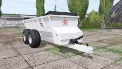Kuhn Knight SLC 141 v2.0 para Farming Simulator 2017