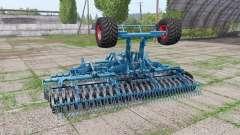 LEMKEN Heliodor 8-600 para Farming Simulator 2017