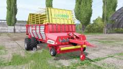 POTTINGER EUROBOSS 330 T twin tires v1.5