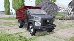GAS C41R13 céspedes Próximo 2014 v1.1 para Farming Simulator 2017