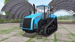 AGROMASH-Ruslan v1.0.0.1 para Farming Simulator 2017