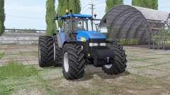 New Holland TM190 para Farming Simulator 2017