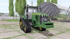 John Deere 8520T para Farming Simulator 2017