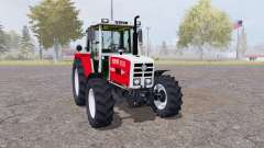 Steyr 8080A Turbo SK2 para Farming Simulator 2013