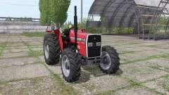 Massey Ferguson 362 para Farming Simulator 2017