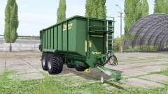 Fortuna FTM 200 para Farming Simulator 2017