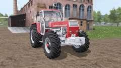Zetor Crystal 12045 v1.5 para Farming Simulator 2017