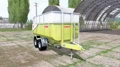 CLAAS Carat 180 TD para Farming Simulator 2017