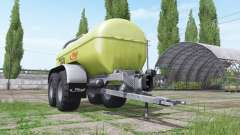 Fliegl Poly Line 18.500 v1.1 para Farming Simulator 2017