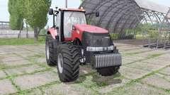 Case IH Magnum 370 CVX para Farming Simulator 2017