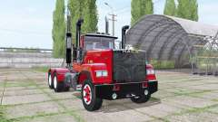Mack Super-Liner Day Cab para Farming Simulator 2017