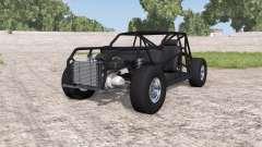Bruckell LeGran buggy v3.1 para BeamNG Drive