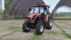URSUS 5044 para Farming Simulator 2017