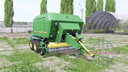 John Deere 690 v2.0 para Farming Simulator 2017