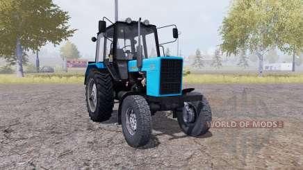 MTZ 82.1 v2.0 para Farming Simulator 2013